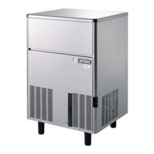Bromic IM0065SSC Self Contained Solid Cube Ice Machine 59Kg/24Hr