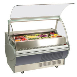Bromic SB105P Prestige Sandwich/Salad Bar – 1050mm
