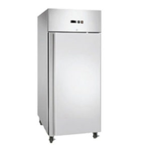 Bromic UF0650SDF One Door Gastronorm Storage Freezer – 650 Litre
