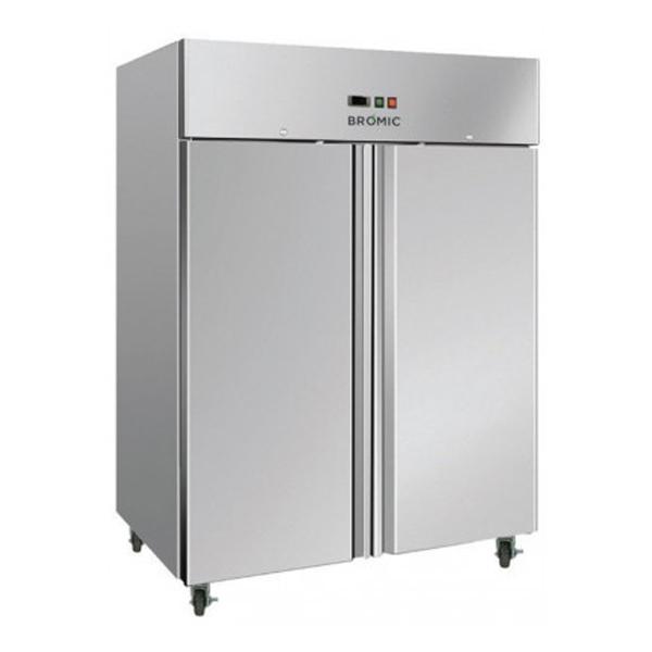 Bromic UF1300SDF Two Door Gastronorm Storage Freezer – 1300 Litre