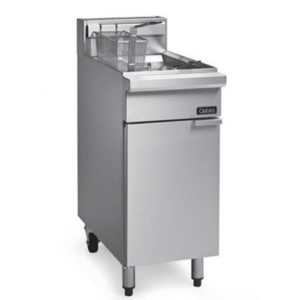 Cobra Single Pan 400mm Gas Fryer CF2