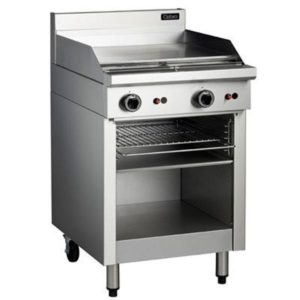 Cobra 600mm Gas Griddle Toaster CT6