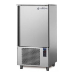 Coldline W10TGN Ten Tray Blast Chiller