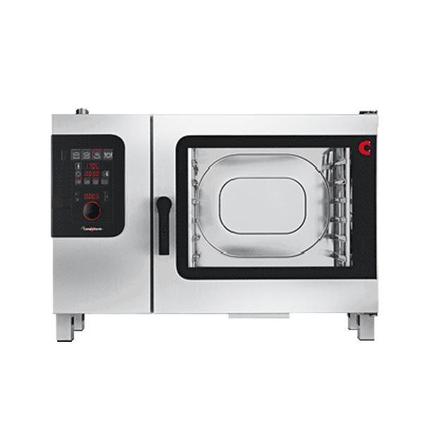 Convotherm 4 EasyDial 6.20C Combi Steamer Oven - Boiler Version