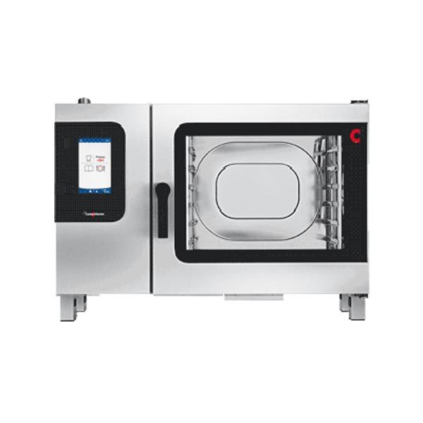 Convotherm 4 EasyTouch 6.20C Combi Steamer Oven - Direct Steam Version