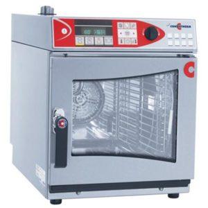 Convotherm OES 6.10 MINI CC Combination Oven Steamer