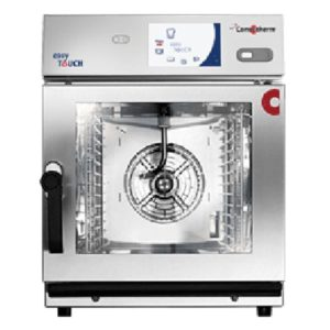 Convotherm EasyTouch Combi Steamer Oven – OES 6.06 MINI CC