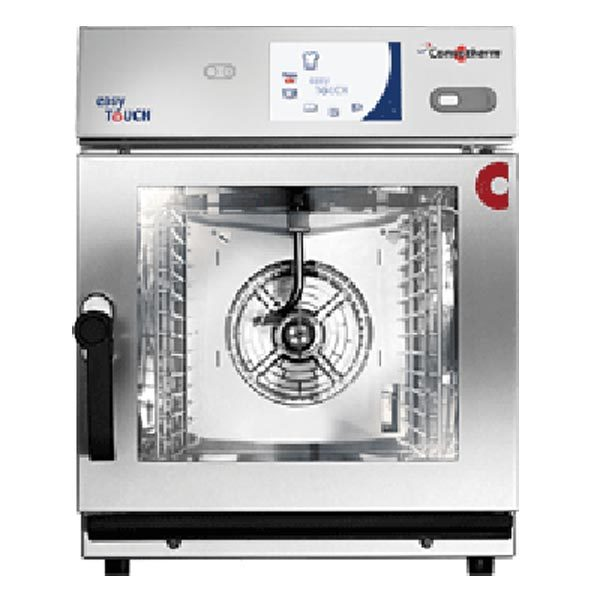 Convotherm OES 606 MINI CC EasyTouch Combi Steamer Oven