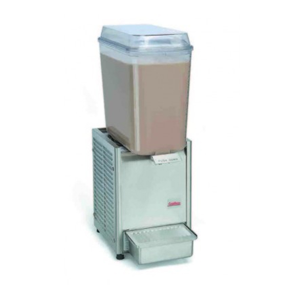 Crathco D155-3 Single Bowl Drink Dispenser