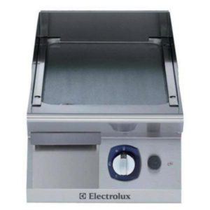 Electrolux ELCO 700 Series Freestanding Gas Fry Top – 400mm