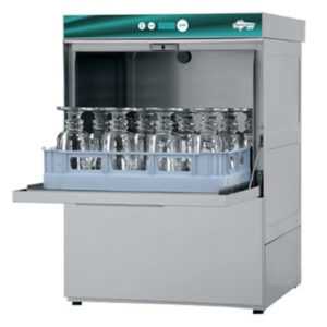 Eswood SW400 Smartwash Professional Under Counter Dishwasher / Glasswasher