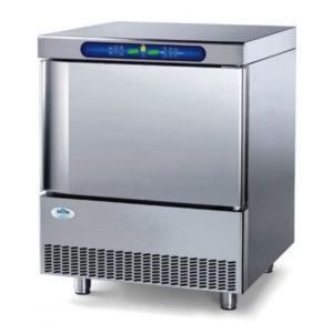Everlasting BCE5010 Blast Chiller/Shock Freezer 5 Tray