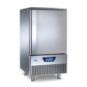 Everlasting BCE9020 Blast Chiller/Shock Freezer 10 Tray