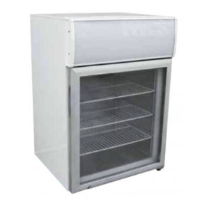 Exquisite SD116C Counter Top Freezer