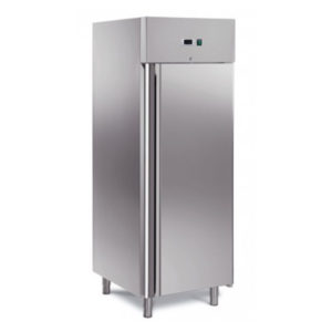 Exquisite Single Door Stainless Steel Chiller GSC650H – 685 Litres