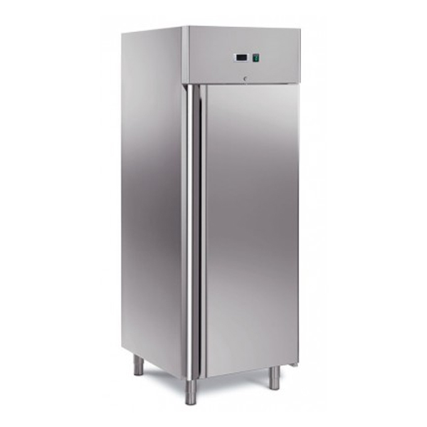 Exquisite Single Door Stainless Steel Freezer GSF650H - 685 litres