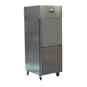Exquisite Stainless Steel Chiller GSC652H – 685 Litres