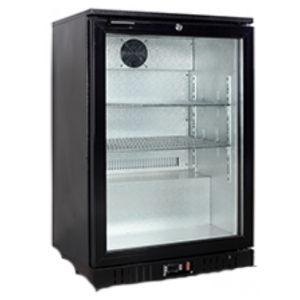 Exquisite UBC140 Back Bar Chiller – 138L Capacity