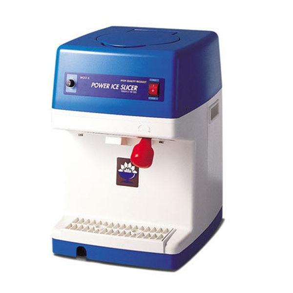 Exquisite WI-303 Ice Slicer - 5Kg/min
