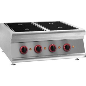 F.E.D. Electmax 4 Element Ceramic Cooktop THP-4