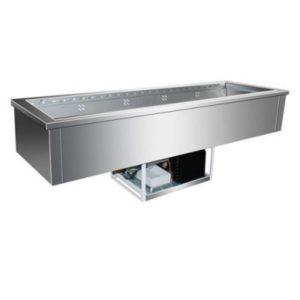 F.E.D. Buffet Servery Insert GN5V