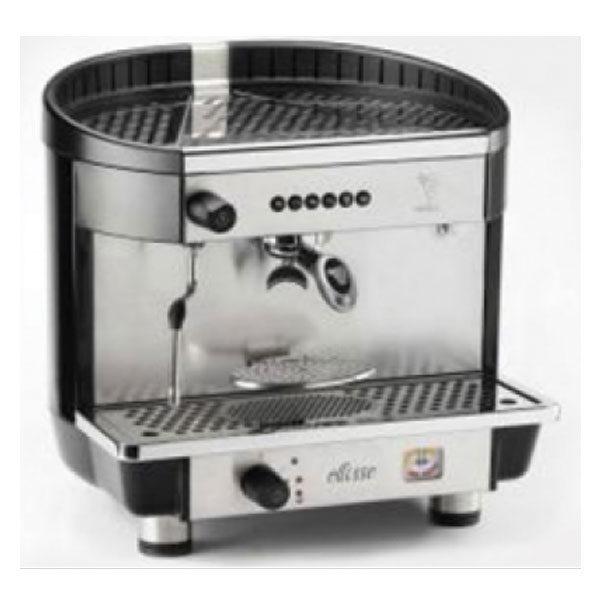 F.E.D. BZE2011S1E Bezzera Modern 1 Group Ellisse Espresso Machine