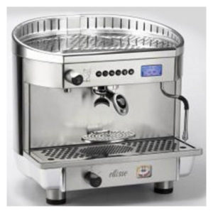 F.E.D. BZE2011S1EPID Bezzera 1 Group Ellisse Espresso Machine