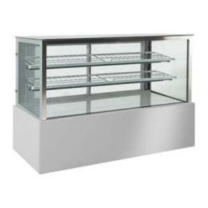 F.E.D. CS-1500R2 Bonvue Cake & Food Display – 1500mm