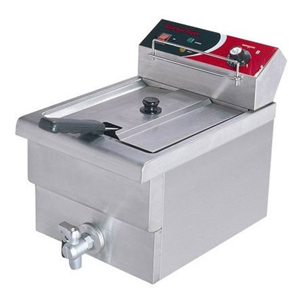 F.E.D. EF-S7.51 Single Benchtop Electric Fryer