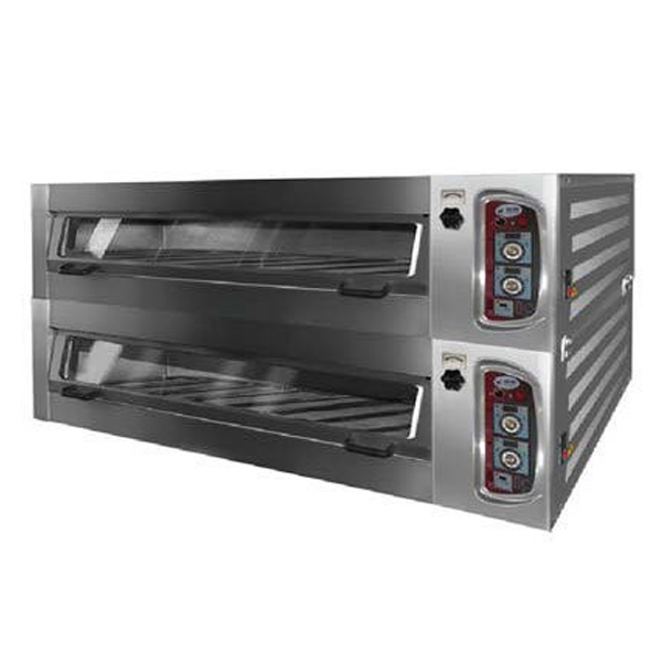 FED ELEM 200S THERMADECK Single Deck Pizza Oven