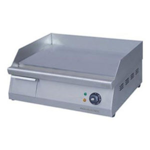 F.E.D. GH-400 Single Control Electric Griddle/Hotplate – 400mm