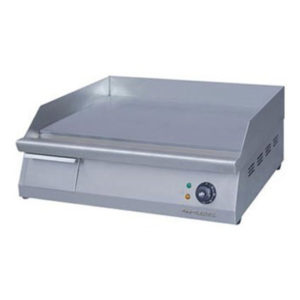 F.E.D. GH-550 Single Control Electric Hotplate/Griddle – 550mm