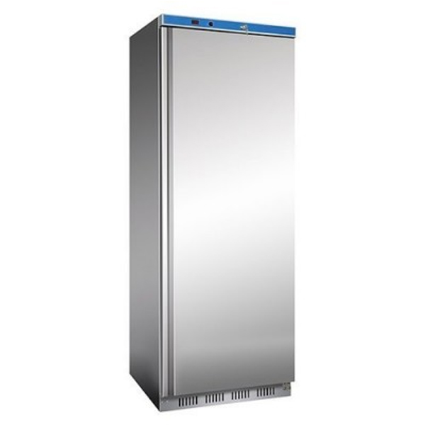 F.E.D. HF400 S/S Solid Door Bar Freezer