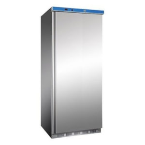 F.E.D. HF600 S/S Solid Door Bar Freezer