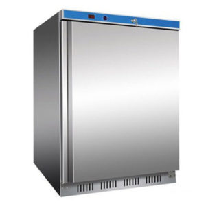 F.E.D. HR200 S/S Solid Door Bar / Under Bench Fridge