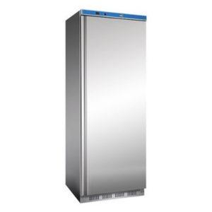 F.E.D. HR400 S/S Solid Door Bar Fridge