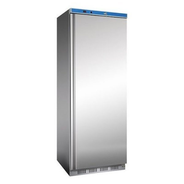 F.E.D. HR400 S/S Solid Door Bar Fridge