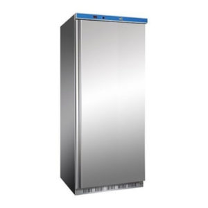 F.E.D. HR600 S/S Solid Door Bar Fridge