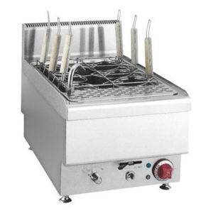 F.E.D. JUS-DM-2 Benchtop Pasta Cooker