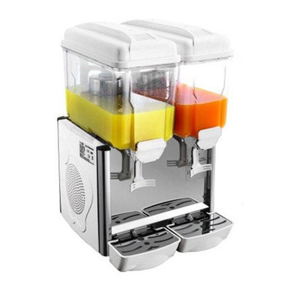 F.E.D. KD-2X12P COROLLA Double Drink Dispenser