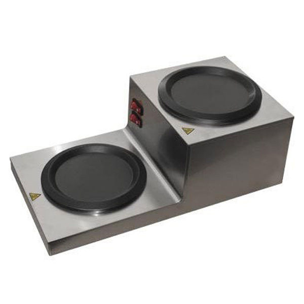 Fed Mhp 220 Double Stepped Heating Plate