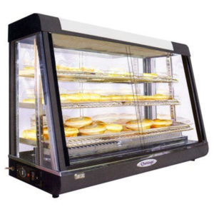 F.E.D. PW-RT/1200/1 Pie Warmer & Hot Food Display – 1200mm