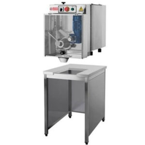 F.E.D. SA300S Automatic Pizza Dough Divider