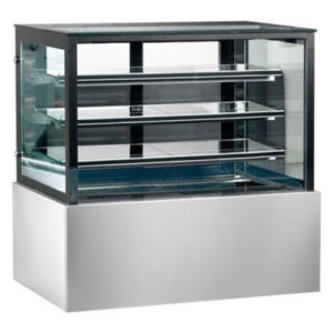 F.E.D. SL840V Bonvue Chilled Food Display – 1200mm