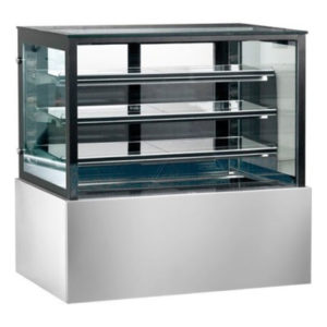 F.E.D. SL880V Bonvue Chilled Food Display – 2400mm