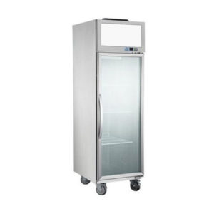 F.E.D. SUCG500 Single Door Upright Display Fridge