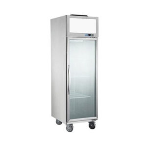 F.E.D. SUCG600 Single Door Upright Display Fridge