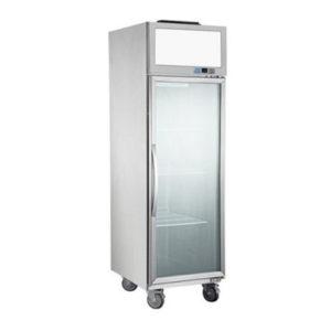 F.E.D. SUFG500 Single Door Display Freezer