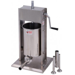 F.E.D. SV-15 Manual Heavy Duty Sausage Filler
