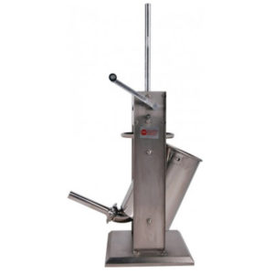 F.E.D. SV-7 Manual Heavy Duty Sausage Filler